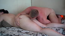 He Eats Her Pawg Asspussy Until She Orgasms wit...