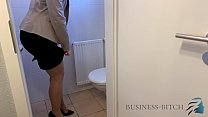 secretary caught and impregnated by her boss on...