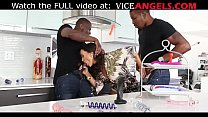 Watch Lisa Ann is hungry BBC cock whore! preview