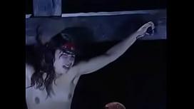 Women crucified sex fantasy videos