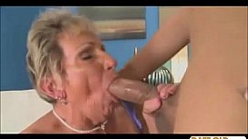 Mature sluta and huge dicks