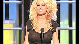 Sexy pamela anderson hot boobs videos