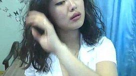 Sexy naked teen korean
