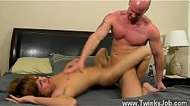gay twink panty play horrible chief mitch vaughn wasnt amazed when he