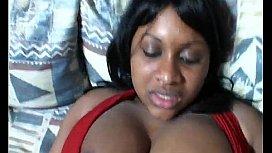 Interracial amateur wife threesome
