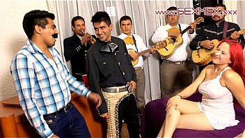 Mariachi Porno sexmex mexicain porno...