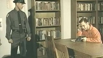 police library gay