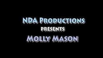 molly mason pussy creampie