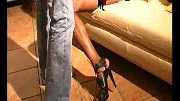 Transgirls Villa 2 - Naomi Black Hammer (scene 2)