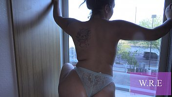 Big Booty latina Bianca needs to get fucked for a job