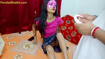 Indian Stepdaughter gets Fuck in Shaved Pussy