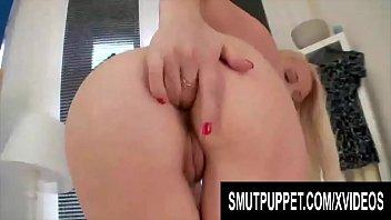 SmutPuppet - Blonde Blowjob Comp 5
