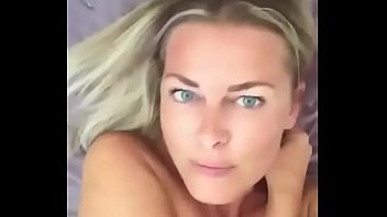 Video sexual de Irina Baeva. Impresionanti. Televisa.