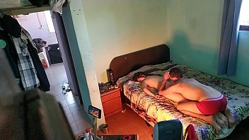 Watch arab nude dancer home away from home away from home, Mi esposa sexy llega de trabajar y se acuesta desnuda en mi cama para que masaje sus gran culo y la folle como una perra caliente preview