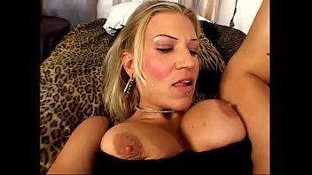 Hot blonde cougar Xana Star gets her asshole and pussy fucked by schlong