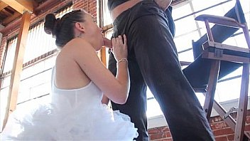 Watch Fantasy-HD Teen dancer gets pounded preview