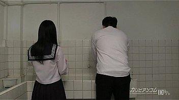 ムチムチ太ももの女子高生がオナニー、バック、フェラしてSEX最高