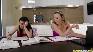 We Live Together - Study Session Capri Anderson Shyla Jennings