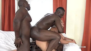 Serbian slut 4 big black...