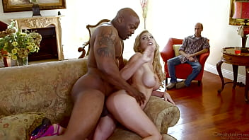 Sexy cuckold wife