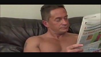 Dad and son russian gay porn min