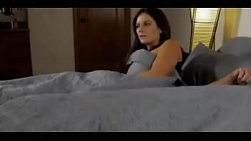 Mom catches her step sons boner-Watch Part 2 at FilthyGeek.com