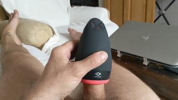 Masturbation, Fun Time.Strong Orgasm