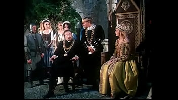 Hamlet's best friend Horatio made arrangement with vagarious artists to change the end of their play in such a way that to give king Claudio an intimation that his sordid aim was given away