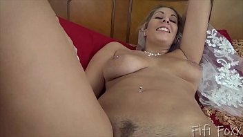 Watch The Wedding & Honeymoon - Mom & Son Fall in Love - Creampie, Virtual Sex, Older Woman, Pregnant preview