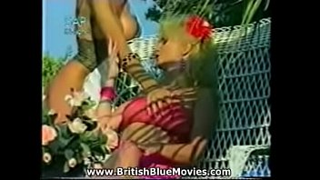 Vintage English porn and interview Thumbnail