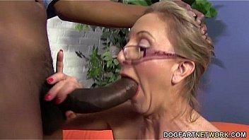 Sensual love making amateur ebony couple-274