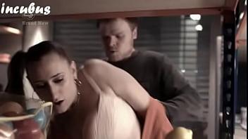 Lauren Socha Sex Scenes (Misfits)