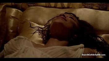 Kylie Bunbury Tut S01E02 2015