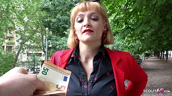 GERMAN SCOUT - HUGE BOOBS MARY TALK TO SEX AT PUBLIC AGENT CASTING FOR CASH