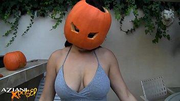 Seems pumpkin butt porn are