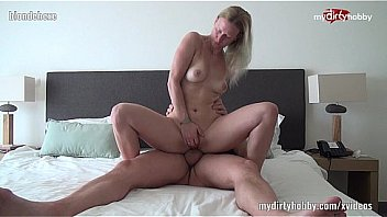 LETSDOEIT - Cheating European Mature Maria R Has Hot Sex With The Plumber