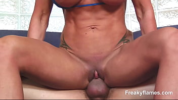amateur large breast hairy pussy hardbody ass fuck