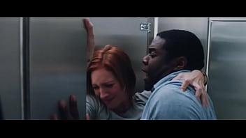 Brittany Snow Interracial Sex Scene