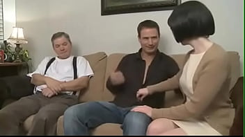 Mom And Son Cuckold Tiny Dick Dad