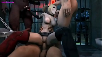 Watch harley quinn blowjob anime video part1 preview