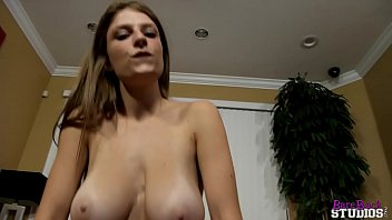 Mom shows her Daughter Dillion Carter how to eat pussy Thumbnail
