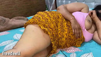 first time sex with friend's mom