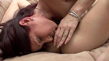 Lesbiab fucked orgy video
