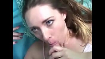 Sex vaccum suck dry