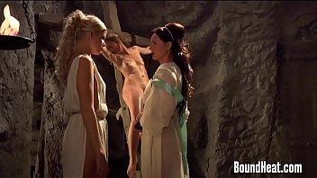 De la rome antique lesbiennes...