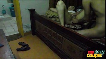 Sonia Bhabhi Clean Shaven Indian Pussy Fucked In Bed Thumbnail