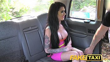 FakeTaxi One night stand gets arse fucked