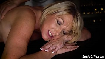 Super Hot Milf Amy Is Feeling Horny And Would Love To Fuck Her Masseur