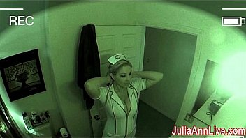 Watch Nurse Julia is ready to fulfill your fantasies, She knows how to make you feel better in every way! See the full uncut video at her official site and join to get access to her live member shows! preview