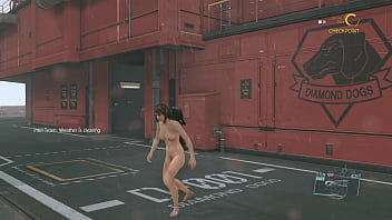 Watch Quite Nude Mod preview